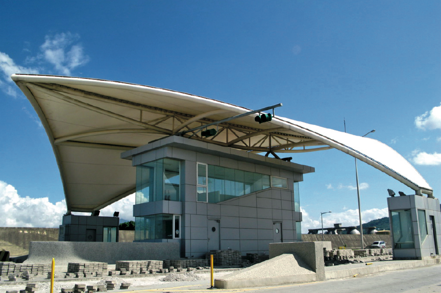 8.Port of Taipei Control Station Canopy.png